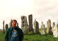 DFF at Callanish
