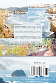 Back Cover of Mendocino Outdoors
